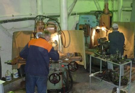 завод котельной арматуры